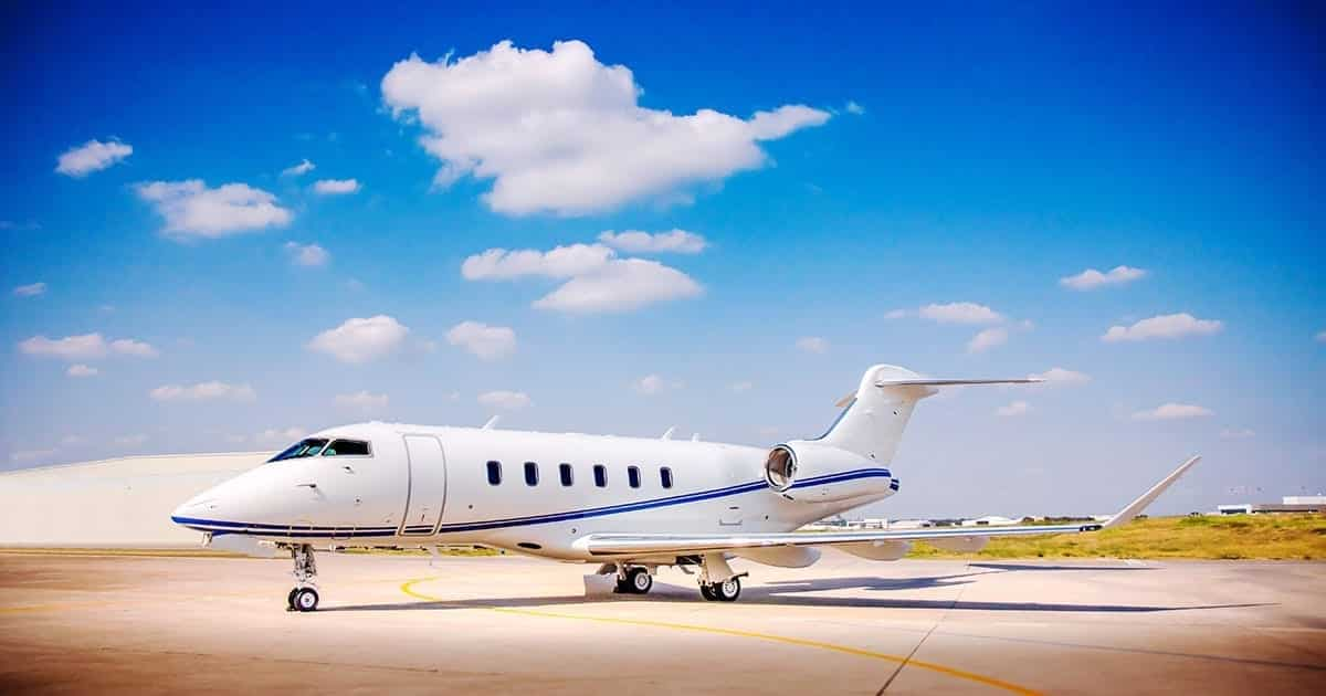 Business Jet Access Adds Challenger 350 to Charter Fleet